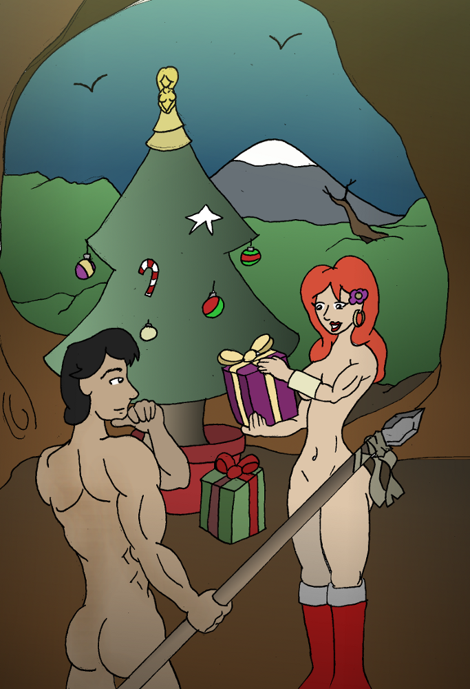 2015 Christmas Crossover Exchange by the Letter M